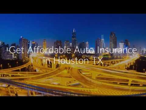Cheap Car Insurance Houston Texas