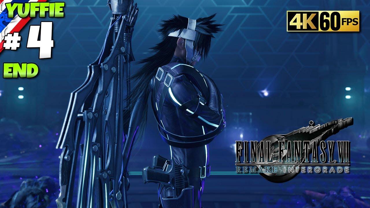 Final Fantasy VII: Yuffie #4 ส่งต่อตำนานบทใหม่ [ตอนจบ]