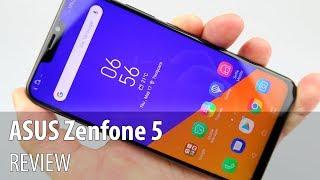 ASUS ZenFone 5 ZE620KL In-Depth Review (High Midrange, Snapdragon 636 Phone)