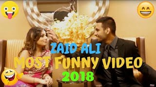 comedy musically 2018