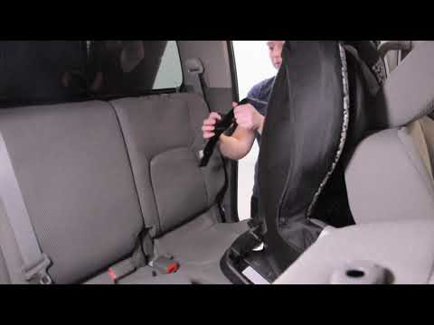Module 6: Nissan Frontier Tether Instructions