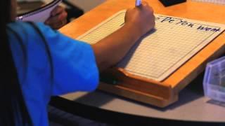 ABeCeDarian Spelling Video 2