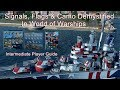 Signals, Flags & Camouflage Demystifiedin World of Warships