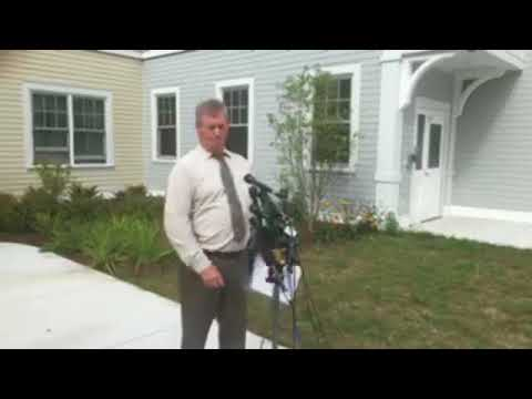 Man taken into custody after standoff in Scituate