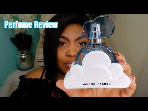 Ariana Grande CLOUD- Perfume Review 2018
