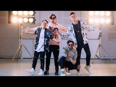 Esto No Es Sincero - Adexe & Nau ft. Mau Y Ricky - Adexe & Nau (official videoclip)