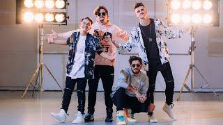 Adexe y Nau ft. @Mau y Ricky  - Esto No Es Sincero (clip Oficial)