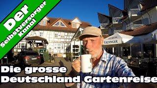 Gartenreise 2016 Trailer must see
