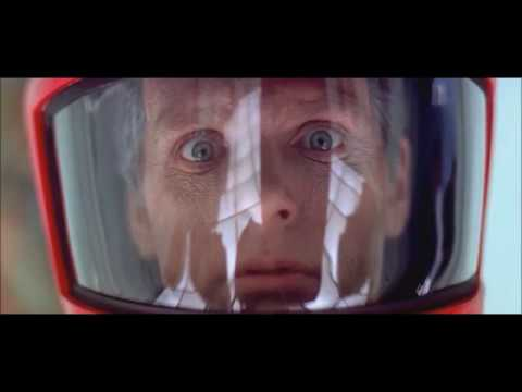 Radiohead's Go Slowly with A Space Odyssey