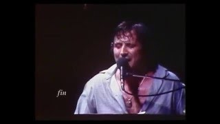 Konstantin Wecker -  Vaterland - Live 1981