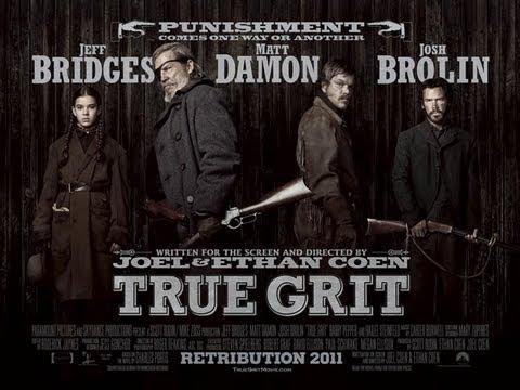 True Grit Trailer Deutsch