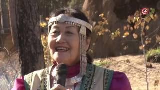 Фестиваль ухи в Якутске