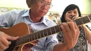 Qua Cơn Mê - Kim Nên ( Guitar : Nguyễn Bân)