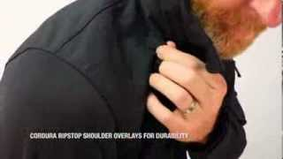 Under Armour Tactical Gale Force Jacket: TD Product Demo