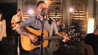"Dustin Kensrue ""God Is Good"" Acoustic"