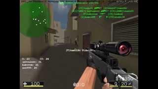 Dando Head Shot E OverSkype19 Inrritando