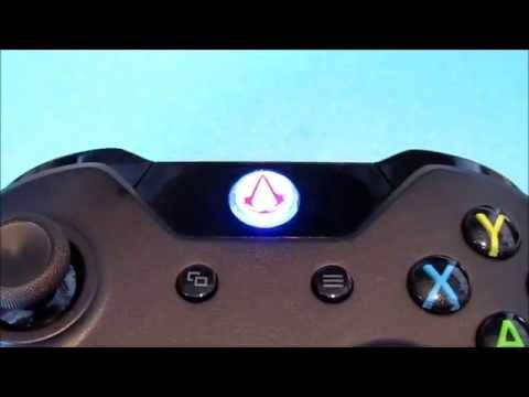 Assassin Creed - Xbox One Guide Button