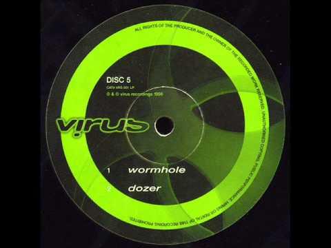 Ed Rush & Optical - Wormhole