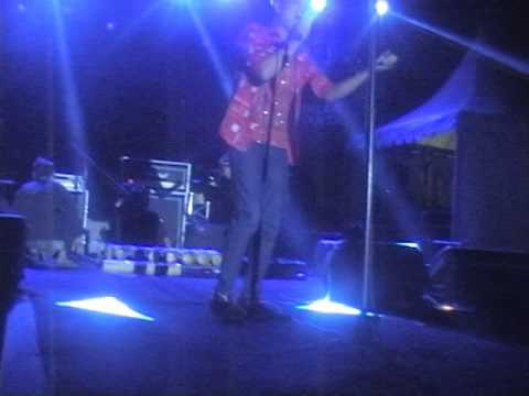 ARPAN PAKET (acara CIFEST )COVER  lagu Nasar Gejolak Asmara