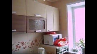 Кухонный гарнитур, шкаф-купе, прихожая.(, 2016-04-01T20:48:10.000Z)