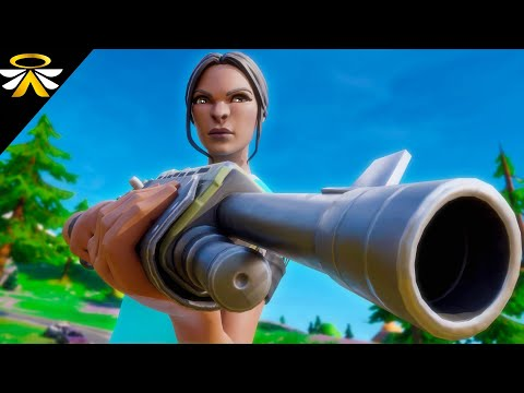 The CURRENT Fortnite Meta... * Can't Believe This*