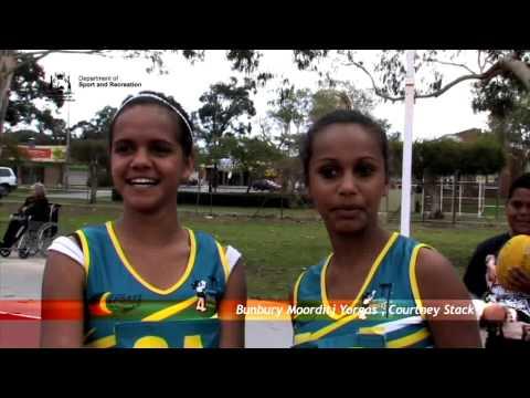 NAIDOC Netball Carnival 2009