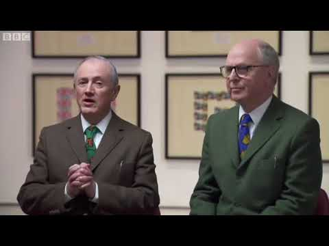 Sunday best, Jay Jopling in an extraordinary interview with Gilbert and George.