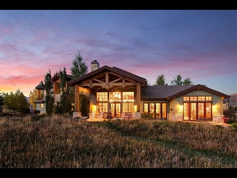 Stunning Equestrian Property within a Gated Community in Park City, Utah
