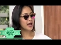 Raffi Ahmad, Gigi Satu Panggung Bareng Ayu Ting Ting di IFW Rumah Mama Amy 3 2