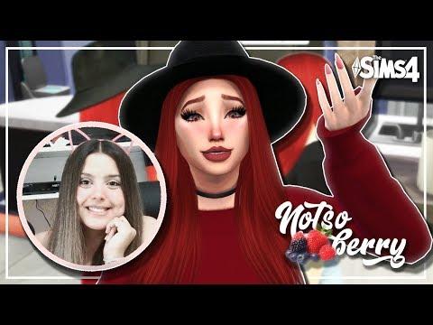 The Sims 4 | Not So Berry | VISITANDO O BEBÊ DA MELANIE Ep:80 thumbnail