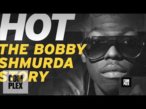 Hot: The Bobby Shmurda Story