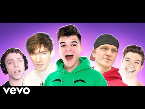 YouTubers Sing Roxanne