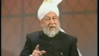 Liqa Ma'al Arab #120 Question/Answer English/Arabic by Hadrat Mirza Tahir Ahmad(rh), Islam Ahmadiyya