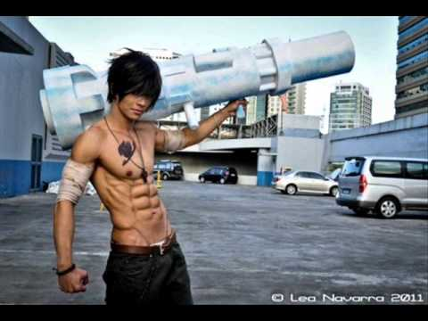 Cool Anime Cosplay MUST WATCH!