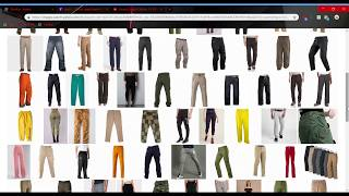 "How to Make Pants On Roblox ""2019"""