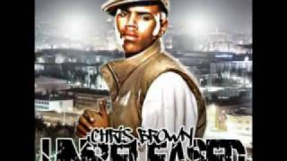 "Chris Brown ""Sweat"" (new music song/single 2009) + DOwnload"