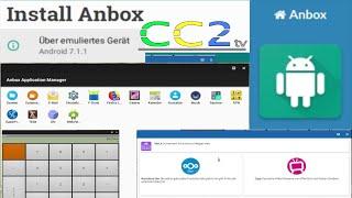 Android auf Linux-Rechnern - Ein Filetstück aus CC2tv #250
