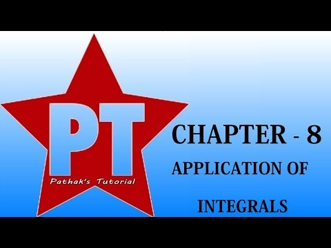 Application Of Integrals Trick Class XII CBSE In Hindi