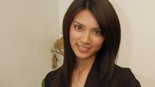 日本人の父とフィリピン人の母を持つハーフ。英語は努力の積み重ねで習...