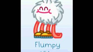 how to get flumpy the moshling