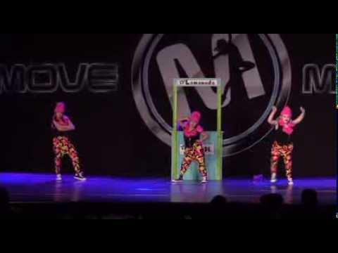 Lemonade - Grand River Academy of Dance