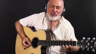 Download lagu AISYAH ISTRI RASULULLAH - acoustic fingerstyle guitar cover (lagu akustik)