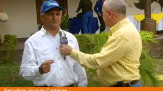 Entrevista a Juan Peña Alcalde del municipio Alberto Adriani