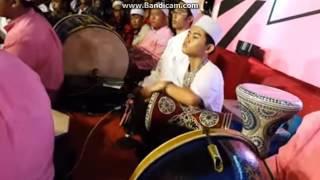 Download Video Nurul Musthafa Darbuka Robbi Fan Fana MP3 3GP MP4