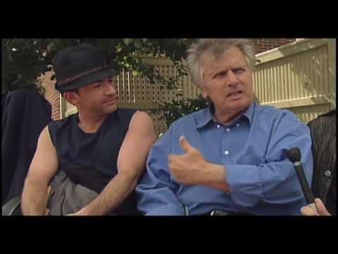 "David Faustino and Joe Estevez ""Working Title"""