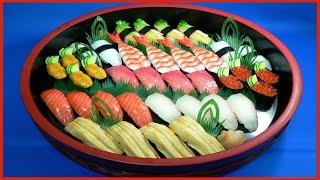 Fake Food Japan - 食品サンプル Buy Japanese Plastic Food in Osaka Part 2