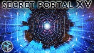 POWERFUL SECRET PORTAL XV🔹BLACKHOLE NEBULA🔹Lucid Dreaming Binaural Beats Isochronic Tones
