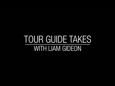 Tour Guide Takes - Arlington National Cemetery