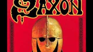 SAXON.Court of the Crimson King..