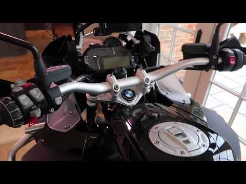 2017 BMW GSA Triple Black  Watch This Before You Buy One part 2